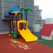 幼儿园橡胶设计