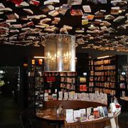 现代简约书店设计