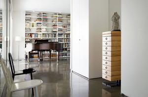 书是人类进步的阶梯:大户型精装书房设计效果图欣赏大全