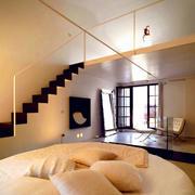 loft公寓楼梯设计