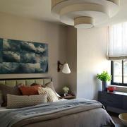 创意卧室灯饰设计