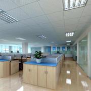 办公室led射灯设计