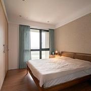 120平米房屋卧室装修效果图