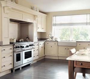 欧式厨房橱柜设计