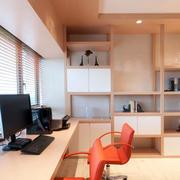 后现代风格电脑桌设计