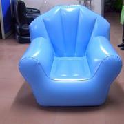 简约充气环保沙发设计
