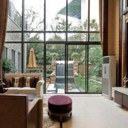 美式风格别墅装饰设计