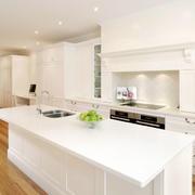 别墅简约风格厨房设计