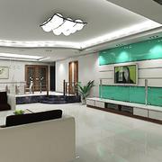 现代简约风格室内灯饰设计