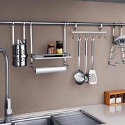 不锈钢厨具置物架装饰