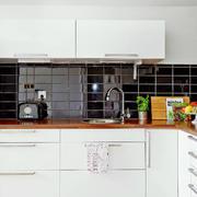 小户型公寓厨房设计