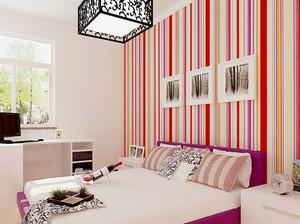 卧室超高清壁纸装修效果图欣赏大全