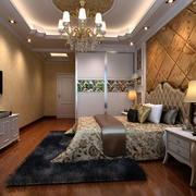 欧式奢华墙饰软质地装饰