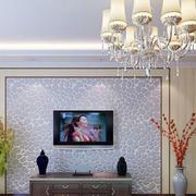 硅藻泥材料墙饰装修