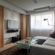 老屋客厅沙发装饰