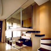 loft公寓复式楼设计