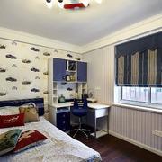 老房卧室创意灯饰设计