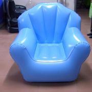 简约充气沙发设计