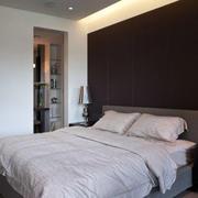 后现代风格卧室床头灯饰