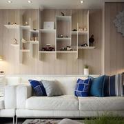 北欧风格别墅客厅设计
