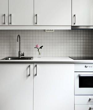 厨房装修 单身公寓的格调所在