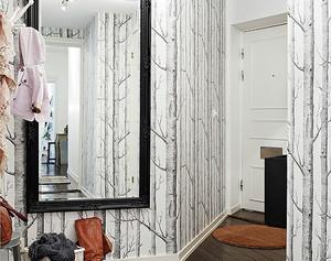 80平米清新简约超有爱的北欧风格一室房屋装修效果图