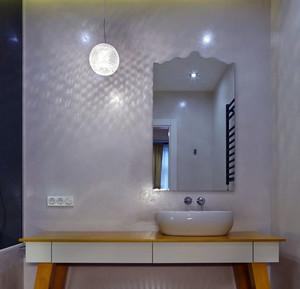 公寓卫生间装修效果图一览