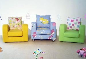 Kitty小型沙发装饰