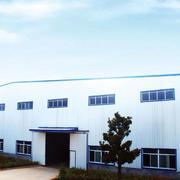 合成材料环保厂房设计