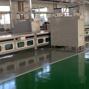 现代简约机械厂房装修