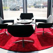 豪华型休闲桌子设计