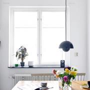 两室一厅餐厅窗户设计