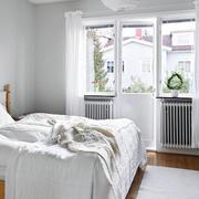 样板房卧室窗户装修
