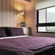 大型家装卧室装修