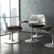 后现代风格休闲桌装饰