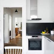 混搭风格两室一厅厨房设计