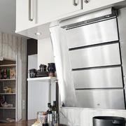 简约风格公寓置物架设计
