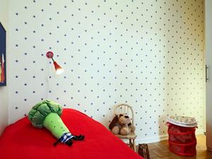 70平米乡村田园loft公寓装修效果图