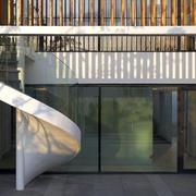 loft风格楼梯装饰