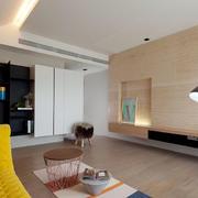两室一厅客厅装饰
