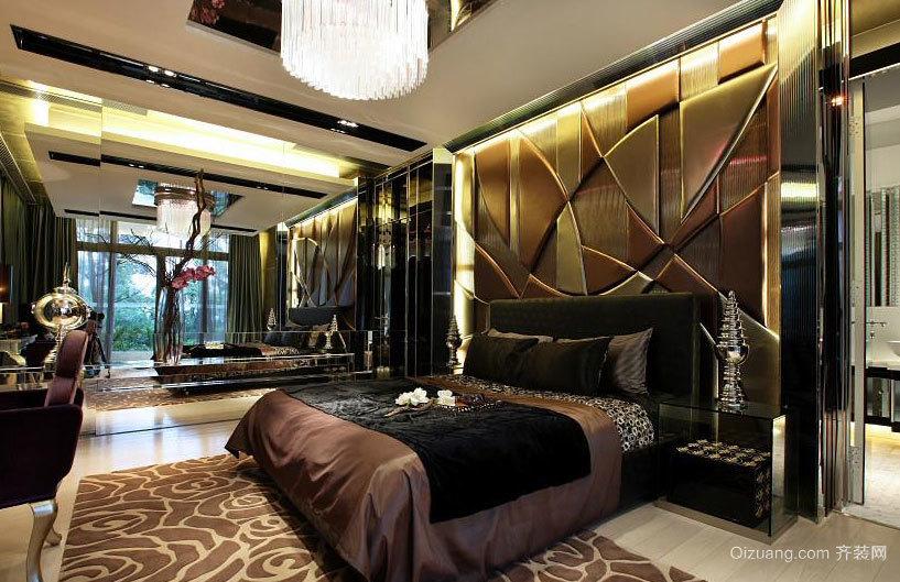 适宜现代家庭:完美精致的后现代家居装修风格效果图欣赏大全