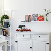 一室一厅小型橱柜装修