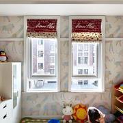 别墅混搭风格窗户设计