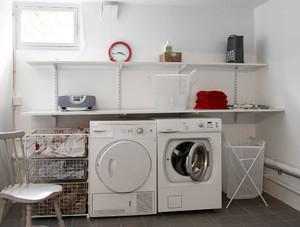 混搭风格样板房洗浴室设计