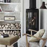 简约风格公寓客厅椅子设计