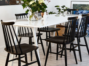 艺术气息强烈的:现代风格小清新简单大气的公寓装修