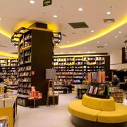 大型购物超市书店吊顶