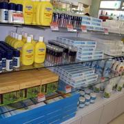 小型药店吊顶设计