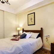 卧室整体橱柜设计