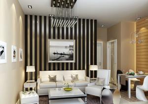 好装修的典范:大户型家庭装饰设计效果图欣赏大全